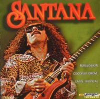 Cover Santana - Santana [1997]